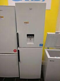 New Graded Beko Fridge Freezer (12 Month Warranty)
