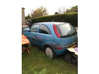 Spares or repair open to offers