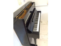 Yamaha U1 Upright Piano, Superb Condition, North London