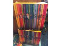 Sets of Roald Dahl books