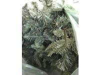 6ft Christmas Tree (free)