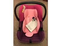 BRAND NEW CHILD CAR SEAT FOR SALE