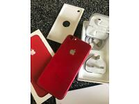 Apple iPhone 6 16gb ( product red) unlocked