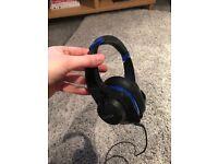 Devon Headphones