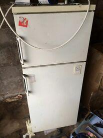 Fridge freezer electronics electrohus midium small delivery available