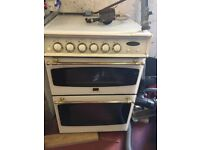 Free to collect gas cooker