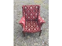 Arm chair in very good condition