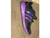 Addidas trainers size 5