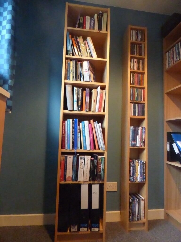Billy Bookcase Dvd Storage Unit In Hucknall Nottinghamshire Gumtree