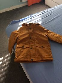 Boys jacket brand new with the tags