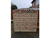 FENCE PANELS FOR SALE