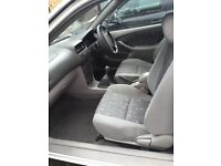 Toyota Corolla Full service history with very low Mileage (35700)