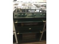 60CM GREEN BELLING ELECTRIC COOKER