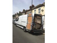 ££ CHEAPEST PRICE MAN AND VAN SERVICE HOUSE REMOVALS RUBBISH CLEARANCE CARPENTER DELIVERY 24/7