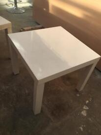 Side tables / lamp tables