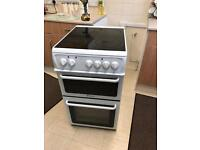 Hotpoint electric cooker/oven