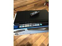 Samsung DVD player DVD-D360