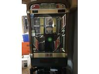 NSM Old Fashioned Wizard CD Jukebox