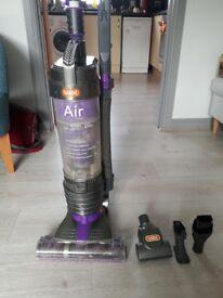 Vax Air Reach Vacuum with attachments