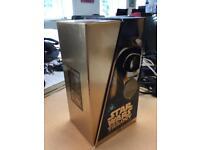 Star Wars VHS boxset
