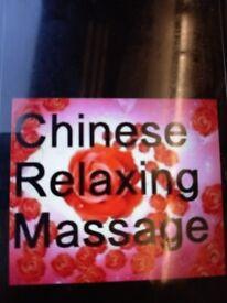 Chinese Massage In Knaphill woking