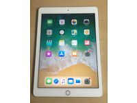 APPLE IPAD AIR 2 WIFI IOS14 GOLD - with charger Great condition - can deliver