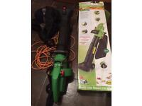 Florabest 3 in 1 Leaf Blower
