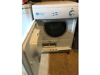 Great Condition Tumble Dryer, Hardly Used. Creda Simplicity
