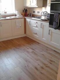 Experienced, professional hardwood, engineered and laminate flooring suppliers and installers