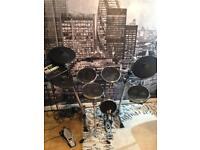 Pintech drum kit