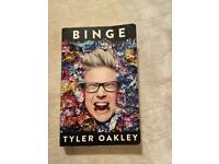Tyler Oakley book