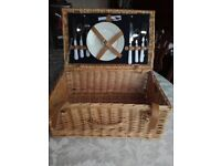 NEW wicker basket for 2
