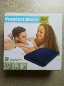 BNIB DOUBLE AIRBED
