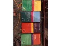 Oxford Handbook Clinical Medicine Paediatrics General Practice Emergency Medicine