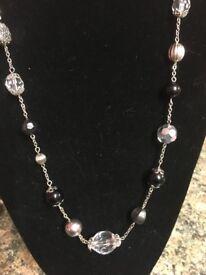 Ladies necklaces (N2)