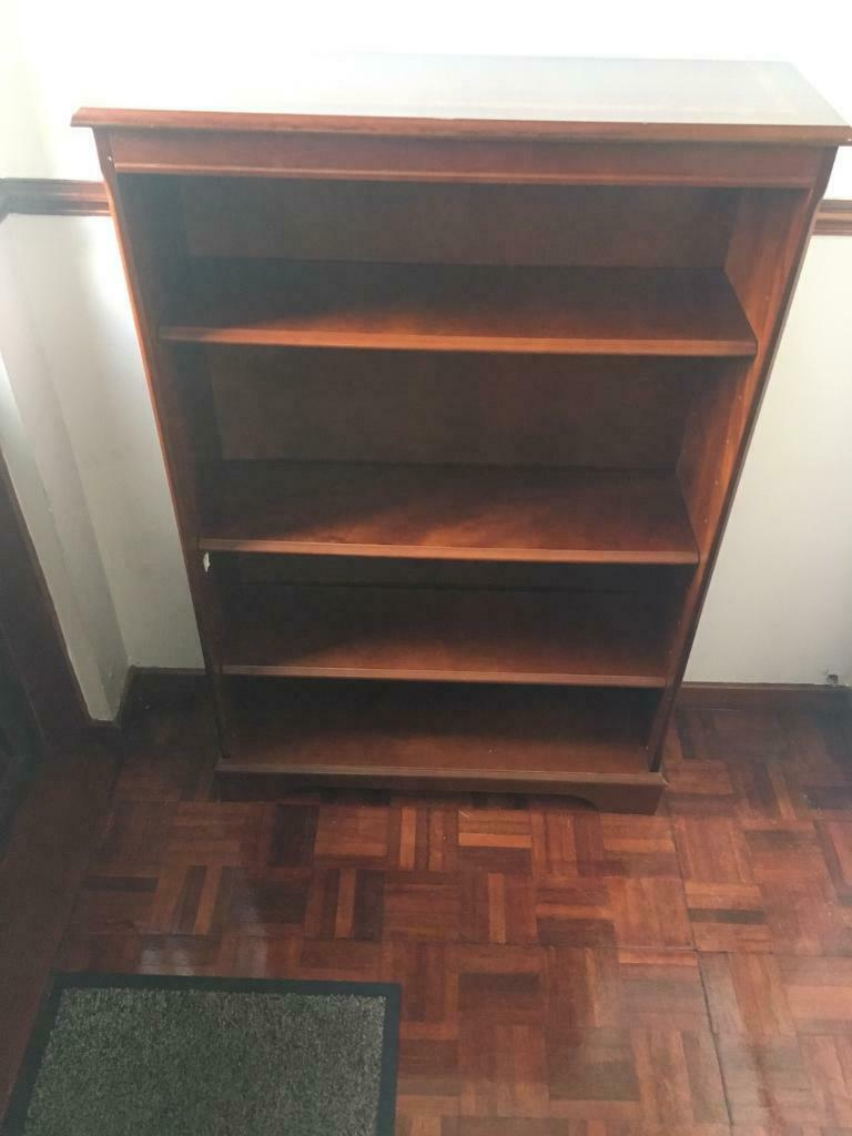Bookcase In East Calder West Lothian Gumtree