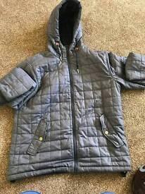 Weekend offender designer jacket size medium