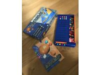 Hasbro Mastermind Game (boxed with instructions)