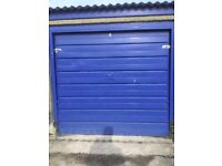 Lockup Garage to Rent Weston-super-Mare.
