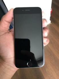 IPhone 6 64gb unlocked. Good condition