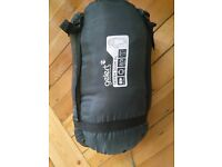 Gelert Mummy SLEEPING BAG Tryfan 300DL Thermal Insulated