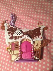 My Little Pony house