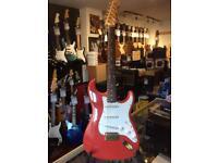 2004 Fender Stratocaster Custom Shop NOS Closet Classic