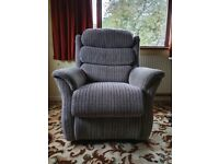 Electric Lift & Recline Armchair