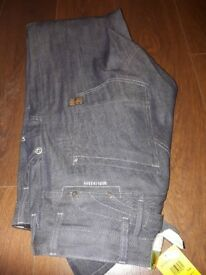 G Star Jeans for sale - brand new