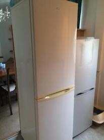 large or small fridge freezer