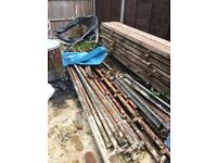 Kwikstage scaffoilding for sale