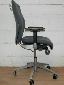 FREE SAME DAY DELIVERY - Orangebox X10 Ergonomic Task Office Chairs