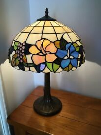 Table Light Tiffany replica