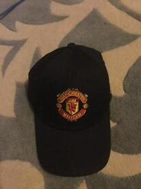 Brand new CHILD MANCHESTER UNITED CAP from NEW ERA